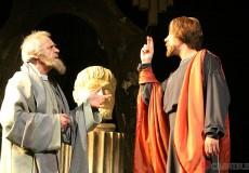 «Иоанн Златоуст» (о жизни святителя Иоанна Златоуста) - для 10 – 11 кл.