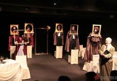 Мир А.П. Чехова. Спектакли по одноактным пьесам драматурга: «Предложение» и «Свадьба» - для 10 – 11 кл.