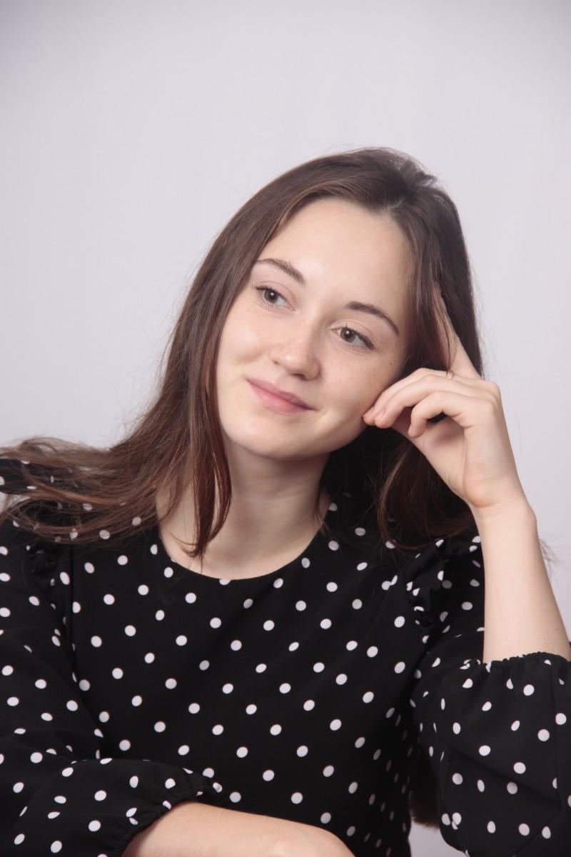 Анна Валерьевна Гараева