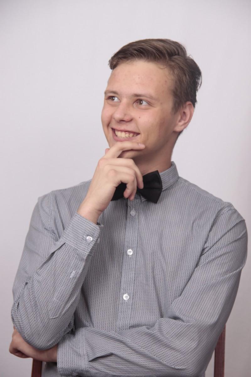Андрей Александрович Заварухин