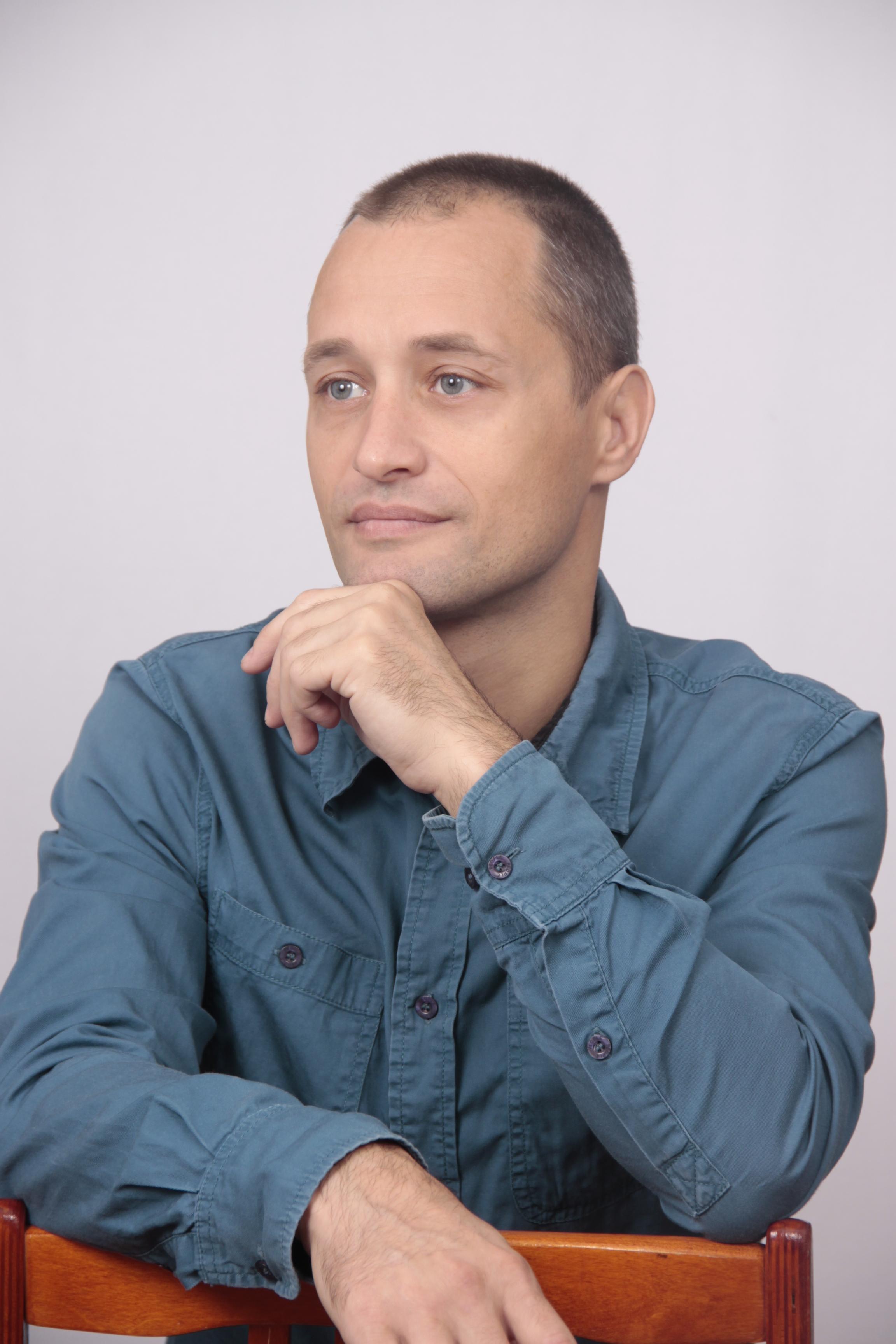 Никита Юрьевич Безруков