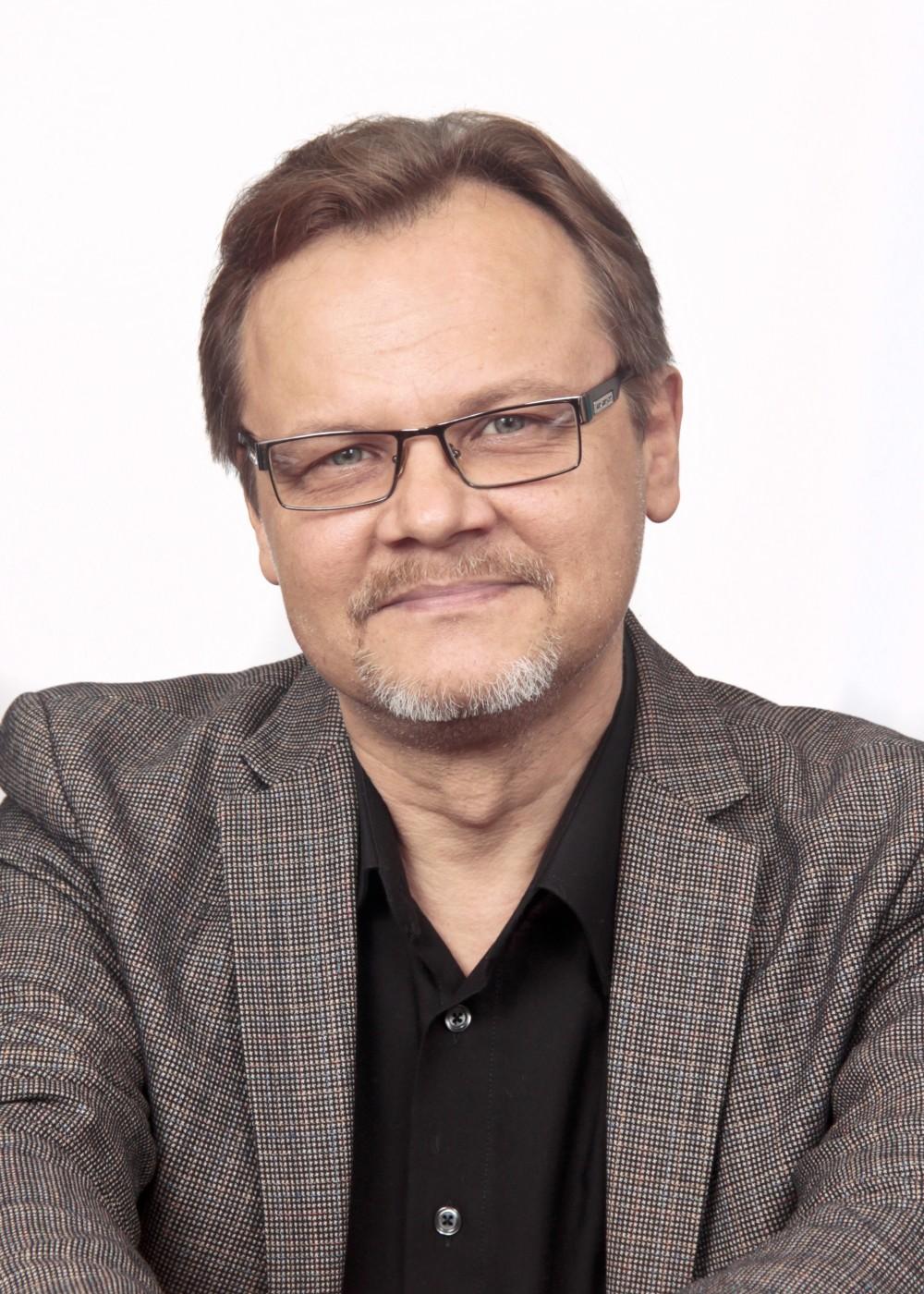 Вячеслав Владимирович Борисов