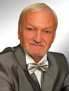 Юрий Хрисанфович Чулошников