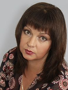 Наталья Владимировна Фаустова