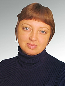 Марианна Михайловна  Новицкая