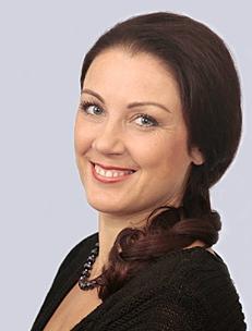 Оксана Ивановна Заславская