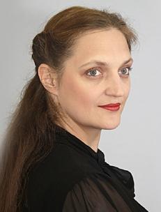 Вероника Владимировна Небывалова