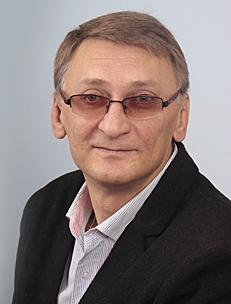 Андрей Дмитриевич Плакунов