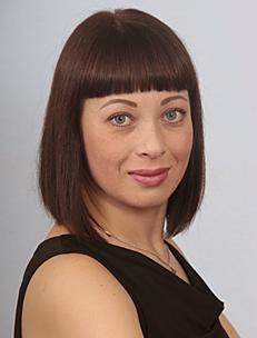 Валерия Эриковна Шакирова