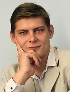 Кирилл Алексеевич Букин