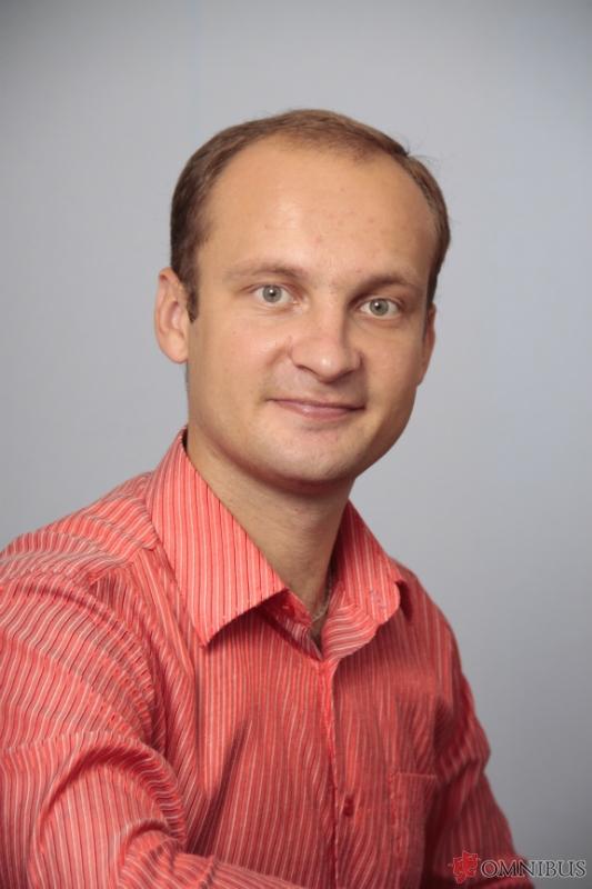 Константин Владимирович Риттер