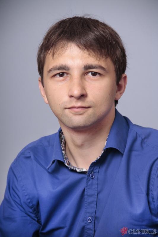 Дмитрий Сергеевич Степанов