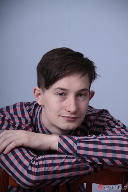 Артем Александрович Калугин
