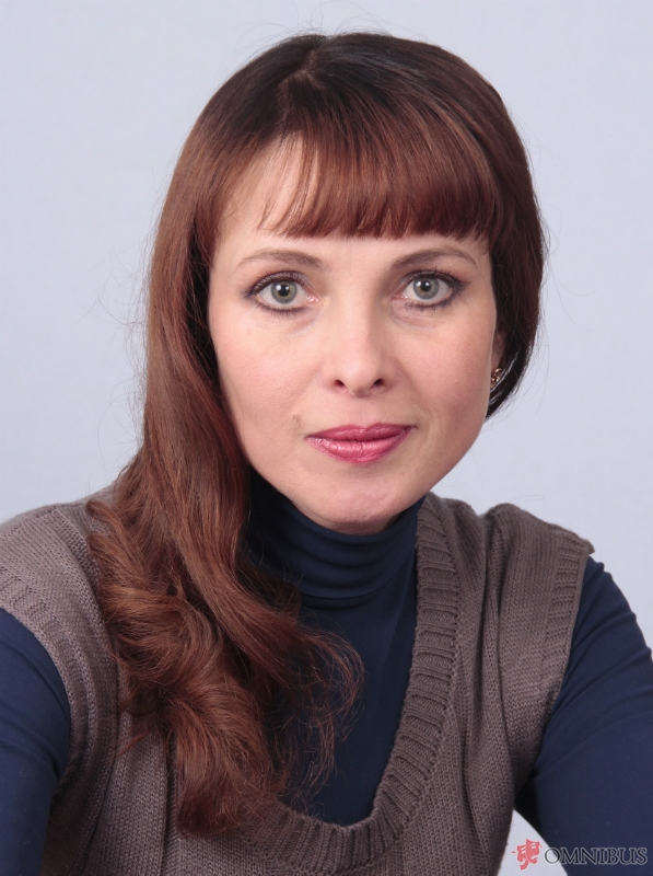 Наталья Викторовна Каллерт