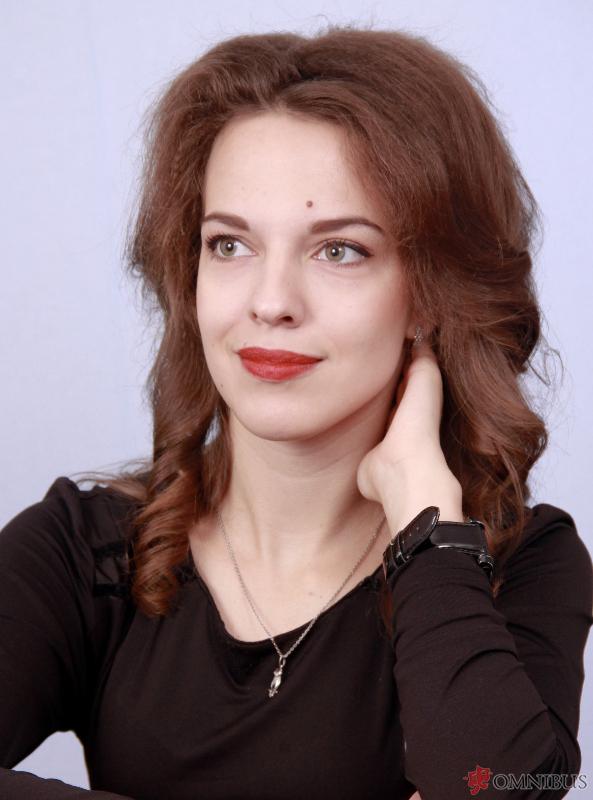 Дарья Михайловна Петрова