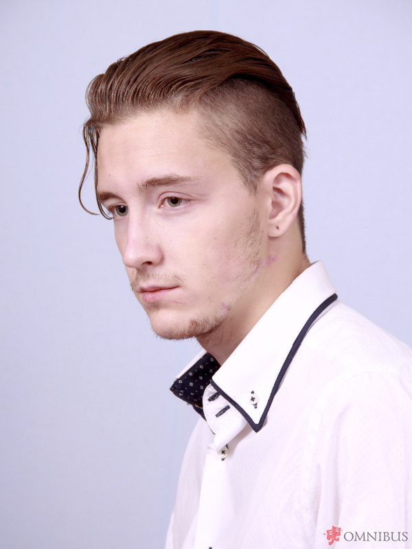 Никита Дмитриевич Макаркин