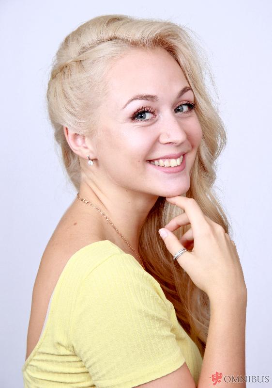Елизавета Сергеевна Есина