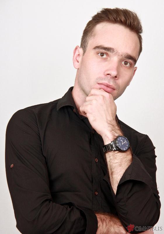 Анатолий Алексеевич Волошин