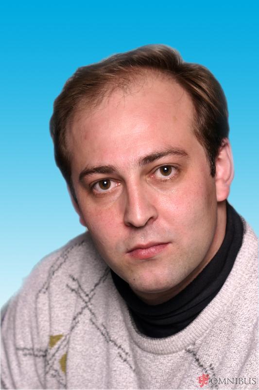 Руслан Михайлович Серебренников